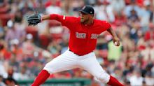 Darwinzon Hernandez returns to Boston Red Sox from IL; his long-term role as reliever or starter still undecided