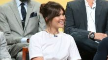 Mandy Moore Talks About Her 'Least Traditional' Family, Reveals That She Wants Kids in 'the Next Couple Years'