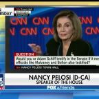 Is Pelosi willing to sacrifice Democrat seats to impeach President Trump?