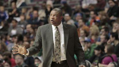 El entrenador Doc Rivers deja a los Clippers tras siete temporadas
