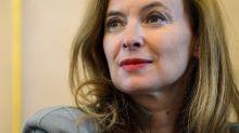 Paris Match se sépare de Valérie Trierweiler