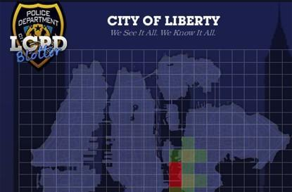 Crime in Liberty City up nearly 900 million percent