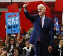 'A lot has changed': Bernie's Wisconsin stronghold breaks hard for Biden