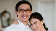 Alex Gonzaga anounces marriage to Mikee Morada