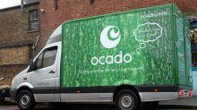 Coronavirus: Ocado closes website amid 'unprecedented strain'