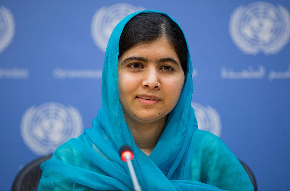 rhetorical analysis of malala yousafzai Malala yousafzai (born july 12, 1997 ) is a pakistani student and education activist she is known for her activism for girls' and women's rights, especially for her campaign to allow girls to go to school she was a victim of a gunshot attack in october 2012.