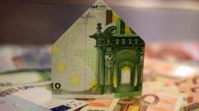 Mutui: erogazioni in aumento del 29% nel I trimestre, scendono le surroghe