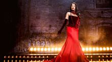 See the first photo of Karen Olivo as Satine in Moulin Rouge!: The Musical