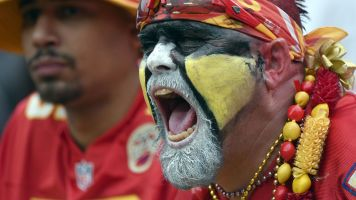 Study puts Chiefs fans among the NFL's worst
