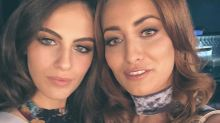 Miss Israel and Miss Iraq take selfie together to practice 'bringing world peace'