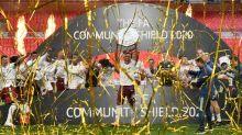 Arsenal conquista Community Shield ao vencer Liverpool nos pênaltis