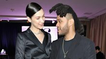 Bella Hadid and The Weeknd Are *Almost* Instagram Official
