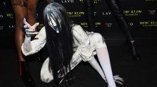 Die gruseligsten Halloween-Kostüme der Stars
