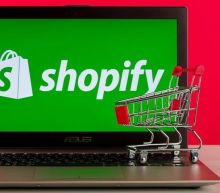 Shopify Stock Falls As Earnings Top Views Amid Slowing Volume