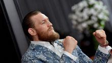Conor McGregor accepts Dustin Poirier rematch, but 'it must happen in 2020'