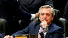 Alberto Fernández redacta un informe crítico de la OEA