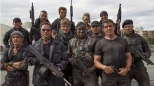 Fourth and final Expendables movie confirmed