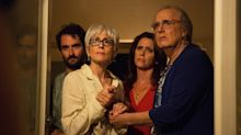 'Transparent' takes a trip to Israel