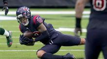 Texans release wide receiver Kenny Stills