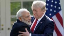 India looks forward to welcoming US President Donald Trump: PM Modi
