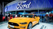 Ford prioriza los vehículos grandes y quiere ahorrar USD 14.000 millones