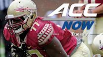 FSU's Jimbo Fisher on Offensive Line: Confident in Next Man Up | ACC Now