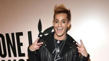 Frankie Grande Talks One Love Manchester, Gay Pride, and Being a Proud Big Brother