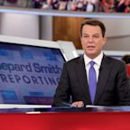 Fox News makes plans to replace Shepard Smith; Trump wonders if 'bad ratings' are to blame