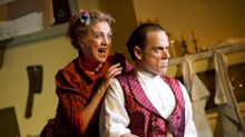 'Sweeney Todd': EW stage review