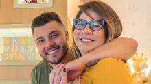 Marilia rebate cobrança por casamento: 'Estão em que época?'