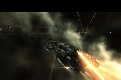 EVE Online video interview maps coming evolution of the game