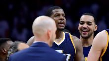 Joe Johnson's clutch game-winner lifts his Jazz over the Clippers in Game 1