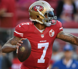 An NFL Executive Believes Colin Kaepernick Is A 'Traitor' And Would Never Sign Him