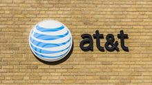 AT&T Stock Sinks On First-Quarter Earnings, Revenue Miss