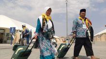 Tiga Kloter Jemaah Haji Surabaya Tiba di Tanah Air Hari Ini