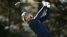 Flying Fleetwood learned plenty during golf's lockdown