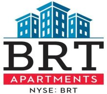 BRT Apartments Corp. Reports First Quarter Results for 2021