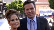 Jennifer Lopez says she 'loved getting' $2.5M pink diamond engagement ring from Ben Affleck