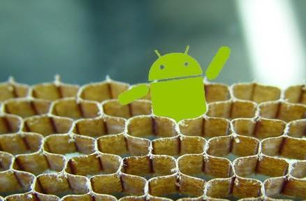 Google's Honeycomb Android tablet release slated for March?