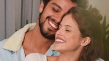 Agatha Moreira e Rodrigo Simas recebem diagnóstico positivo para Covid-19