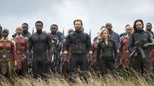 """Filmkritik zu """"Avengers: Infinity War"""": Ein Blockbuster zum Dahinschmelzen"""