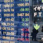 Europe Stocks, U.S. Futures Rebound; Bonds Steady: Markets Wrap