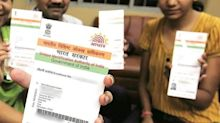 "NCRB demands access to Aadhaar data, government says ""will try"""