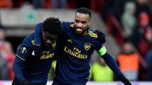 Europa League heartbreak for Standard as Arsenal top Group F