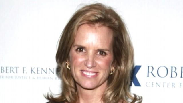 Kerry Kennedy Crash Raises Ambien Questions