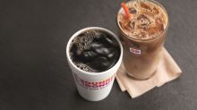 Will McDonald's Upend Dunkin' Brands' Menu Strategy?