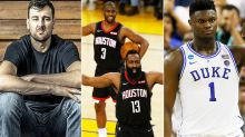 Andrew Bogut: Why silencing Rockets was so sweet - and the harsh reality for Zion Williamson