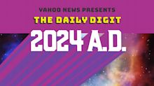 Daily Digit: The year we go to Mars, according to Elon Musk