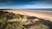 Woman dies after being pulled from sea at Norfolk Coast
