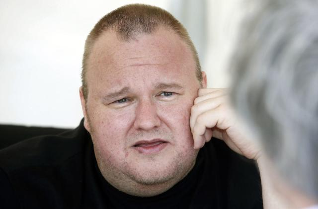 Supreme Court denies Kim Dotcom petition to keep $40 million in assets